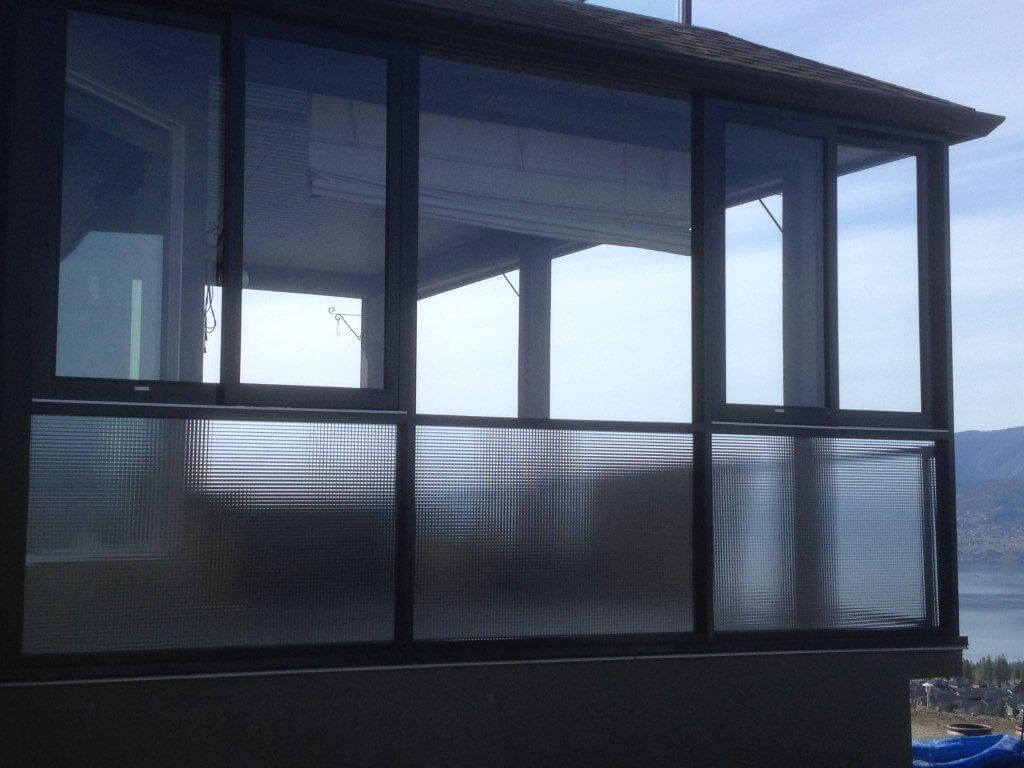 Black Mountain Sunrooms Windows Amp Glass